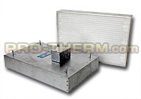 Series CV Infrared Heaters