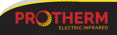 Protherm Electric Infrared Heating Equipment